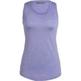 Icebreaker Sphere Tank Top Damen orchid heather